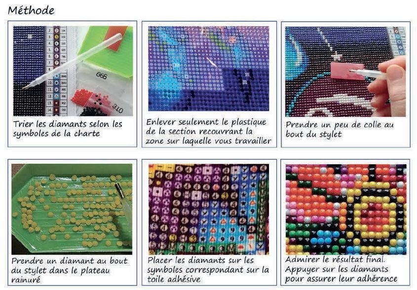Peinture Diamant Broderie Diamant Kit Complet AmzKoi Diamond Painting Bonhomme de neige de No/ël Diamond Painting Complet Arts Craft pour la d/écoration murale /à la maison 30 x 40 cm