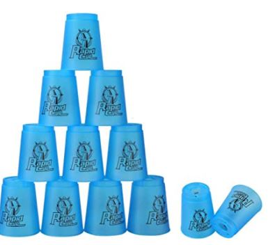 RAPID CUP (SPEED STACKS)