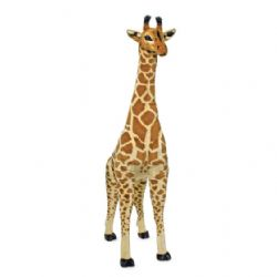 MELISSA AND DOUG - PELUCHE GIRAFE