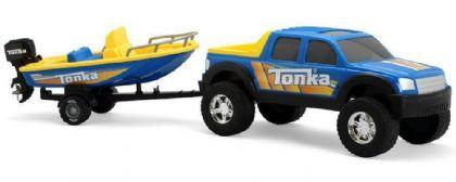 TONKA-OFF ROAD HAULERS PICK-UP