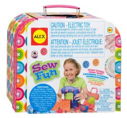 ALEX SEW FUN MACHINE A COUDRE