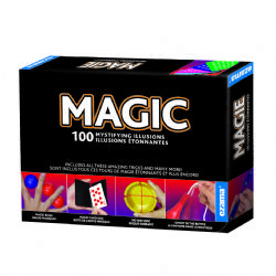 EZAMA MAGIC 150 TOURS