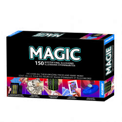 EZEMA MAGIC 250 TOURS