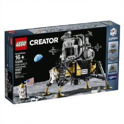 CREATOR - NASA APOLLO 11 LUNAR LANDER #10266