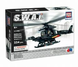 SWAT HELICOPTERE