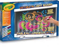 TABLEAU LUMINEUX ULTRA
