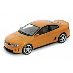 2005 PONTIAC GTO RAM AIR 6 ORANGE ÉCHELL