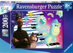 RAVENSBURGER CT 200 XXL PCS - SOUL