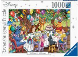 RAVENSBURGER CT 1000 PCS - DISNEY WINNIE L'OURSON #16850