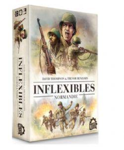 INFLEXIBLES - NORMANDIE