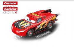 CARRERA GO!!! LIGHTNING MCQUEEN - ROCKET RACER -  CARRERA GO!!! LIGHTNING MCQUEEN - ROCKET RACER