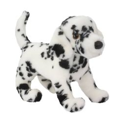 WISTON LE DALMATIEN