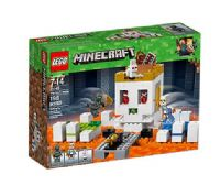 LEGO MINECRAFT L'ARÈNE DU CRÂNE #21145***