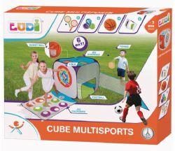 LUDI - CUBE MULTISPORTS