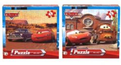 DISNEY CT 48PCS CARS - ASST.