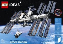 IDEAS - STATION INTERNATIONALE #21321