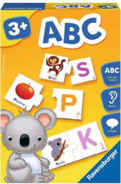 ABC RAVENSBURGER