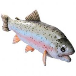 LIVING STREAM TROUT
