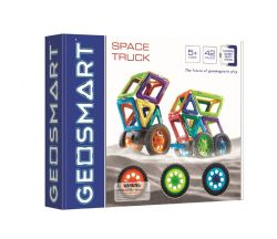 GEOSMART  SPACE TRUCK 42PCS