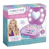 TROUSSE DE MAQUILLAGE LUMINEUSE - MAKE IT REAL