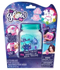 SO GLOW MINI BOCAL MAGIQUE
