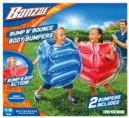 BANZAI - BUMP & BOUNCE SOCCER