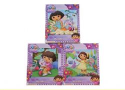 PKDOUGLASS CT 24 PCS - DORA - 3 ASSORTIMENTS
