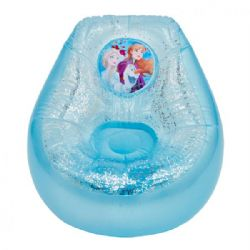 CHAISE GONFLABLE REINE DES NEIGES 2