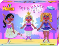 HAMA 4000 LET'S DANCE