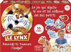 // MON PREMIER LYNX 36 IMAGES