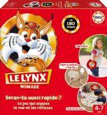 // LE LYNX NOMADE