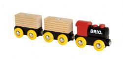 TRAIN CLASSIC BRIO