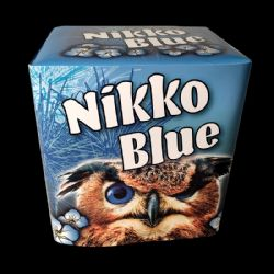 NIKKO BLUE (30 SHOTS)