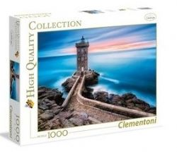 CLEMENTONT CT 1000PCS - LE PHARE #39334
