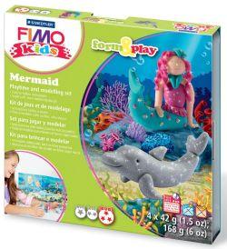 FIMO KIDS - SIRÈNES 168G