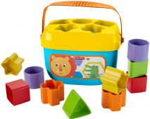 MES PREMIERS BLOCS FISHER PRICE