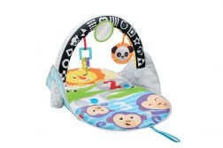 TAPIS DES ANIMAUX 2 EN 1 FISHER PRICE