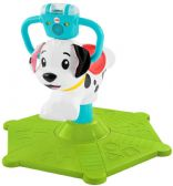 CHIEN PUPPY REBONDISSANT FISHER PRICE