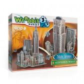 CT 900 PCS  3D MIDTOWN WEST