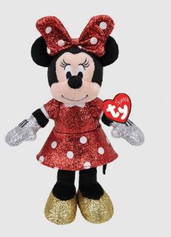 MINNIE MOUSE SCINTILLANTE - MOYEN