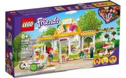 FRIENDS - LA CAFÉ BIOLOGIQUE DE HEARTLAKE CITY #41444