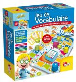 JEU DE VOCABULAIRE I'M A GENIUS