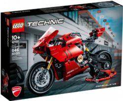 LEGO TECHNIC - MOTO DUCCATI PANIGALE #42107