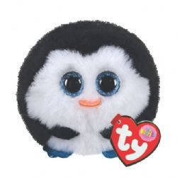 PINGOUIN PUFFIES À GROS YEUX WADDLES