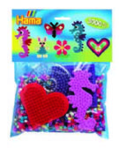 MINI HAMA EN SAC PQT 3000PCS
