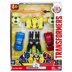 TRANSFORMERS COMBINER FORCE (ULTRA B