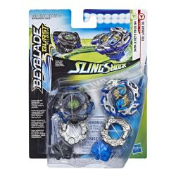 BEYBLADE BURST TURBO  ENS. DOUBLE