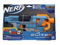 NERF ELITE 2.0 - COMMANDER RC-6
