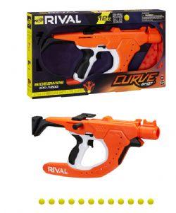 NERF RIVAL CURVE - SIDESWIPE XXI 1200