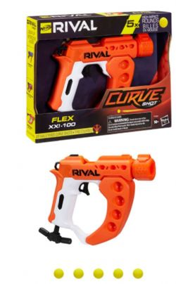 NERF RIVAL CURVE - FLEX XXI 100 (0321)
